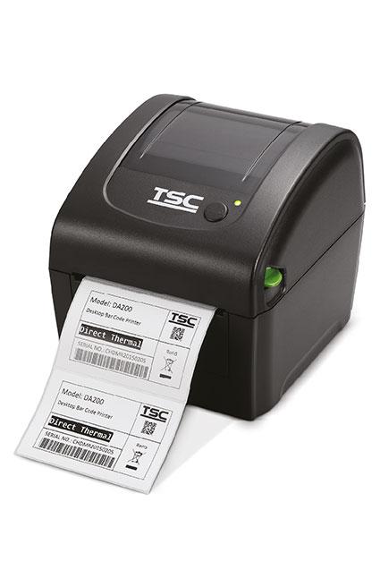 TSC DA200