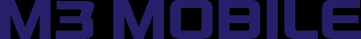 Logo partenaire M3 Mobile