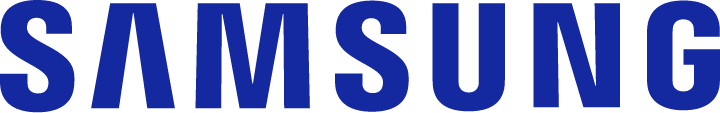 Logo partenaire Samsung