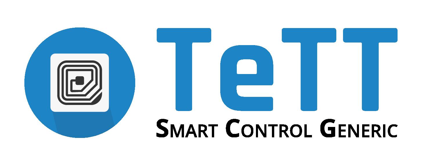 Logo TeTT, notre solution de verbalisations